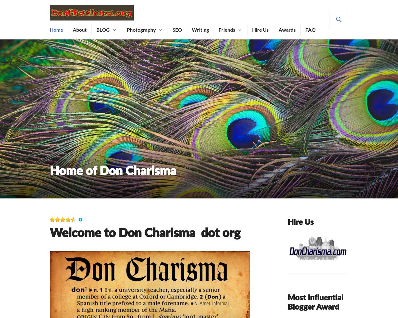 Don-Charisma-Advertising-Reviews-Pricing