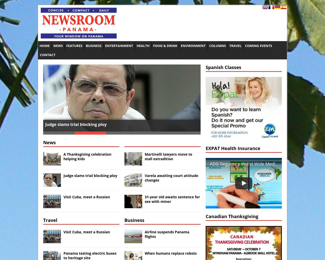 Newsroom-Panama-Advertising-Reviews-Pricing