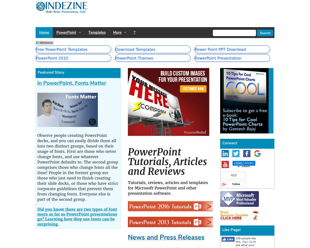 Indezine-Advertising-Reviews-Pricing