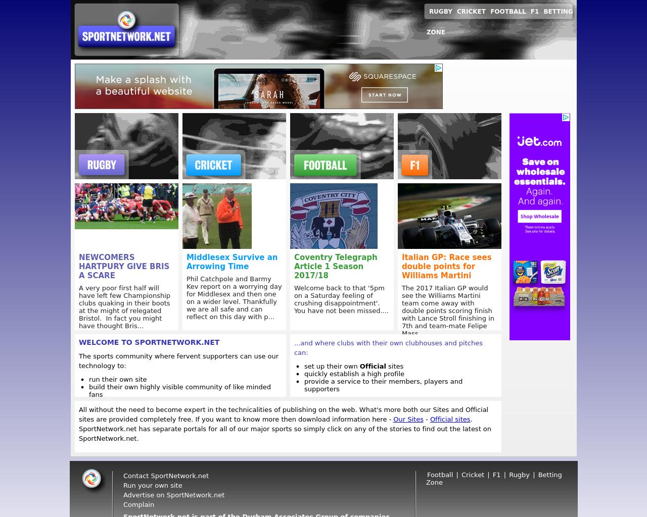 SportNetwork.net-Advertising-Reviews-Pricing