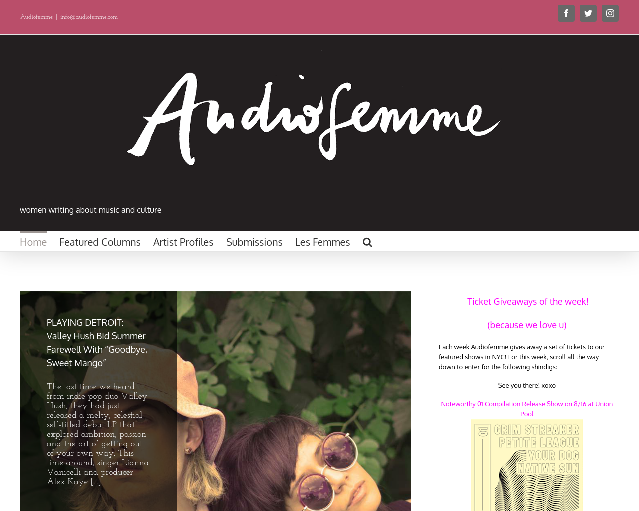 Audiofemme-Advertising-Reviews-Pricing