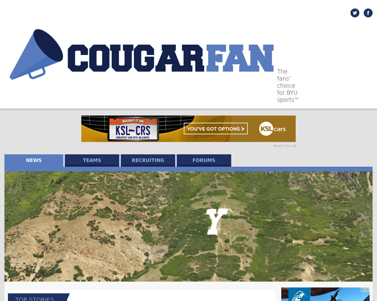 CougarFan.com-Advertising-Reviews-Pricing