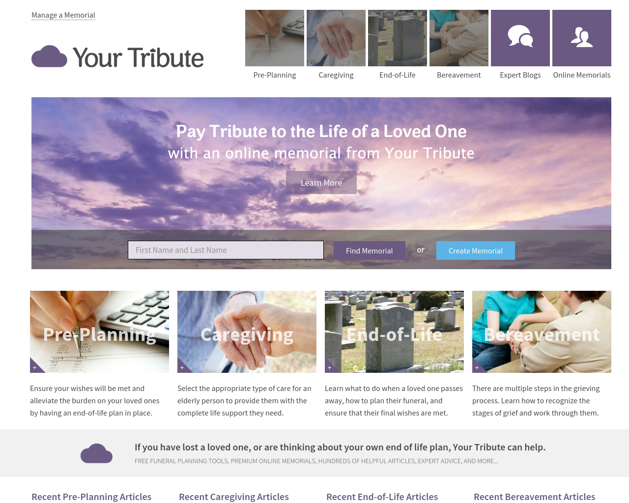 YourTribute-Advertising-Reviews-Pricing