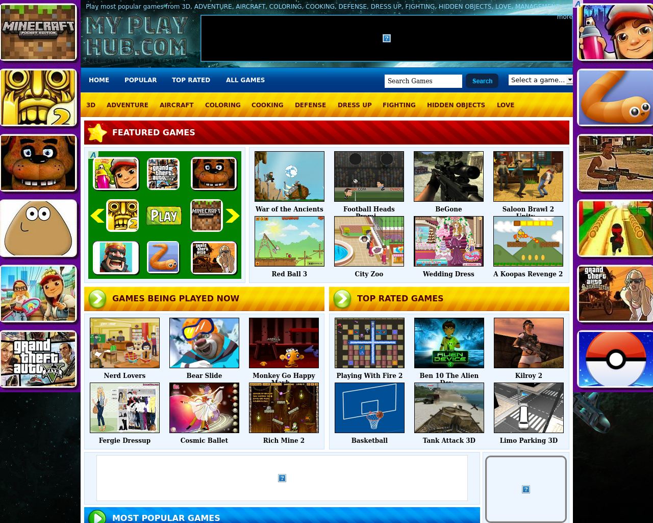 MyPlayHub.com-Advertising-Reviews-Pricing