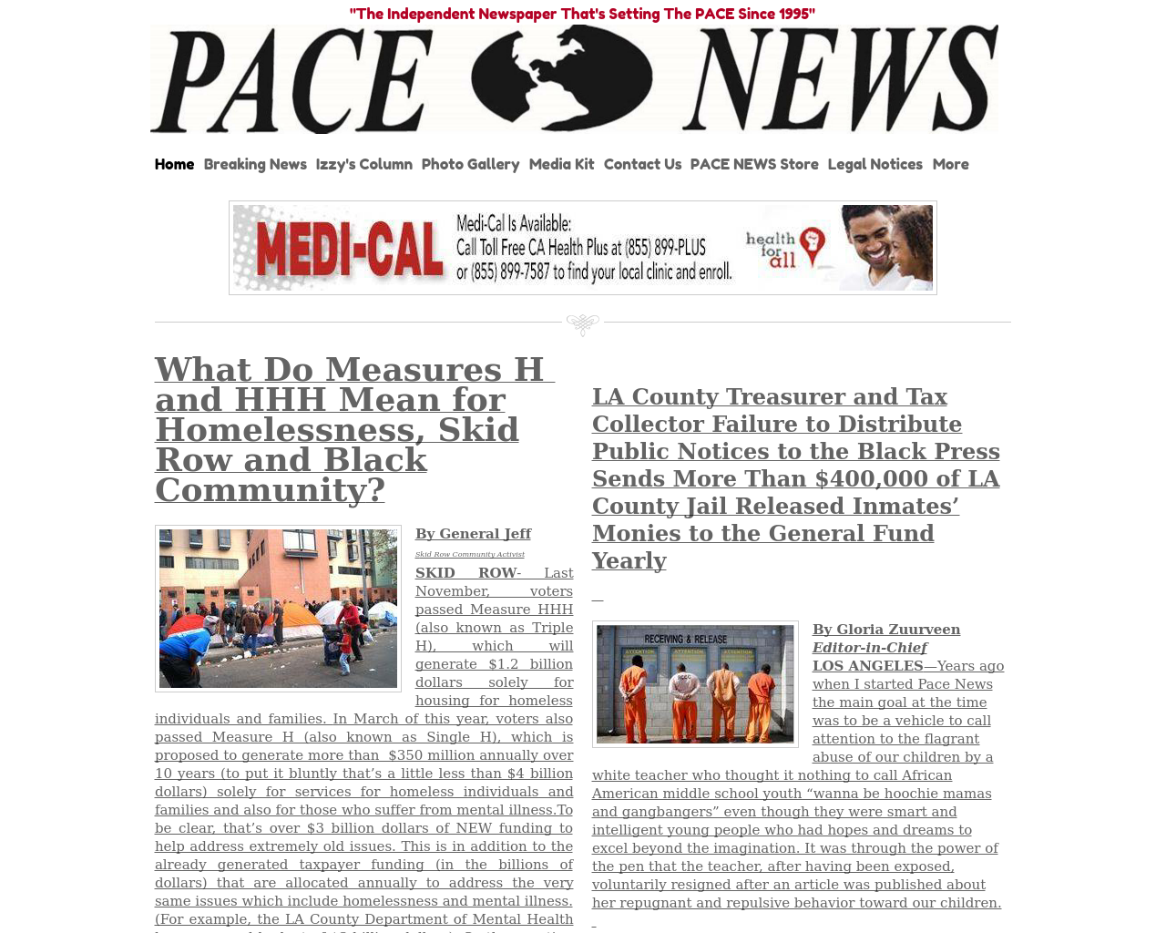 PACE-NEWS-Advertising-Reviews-Pricing