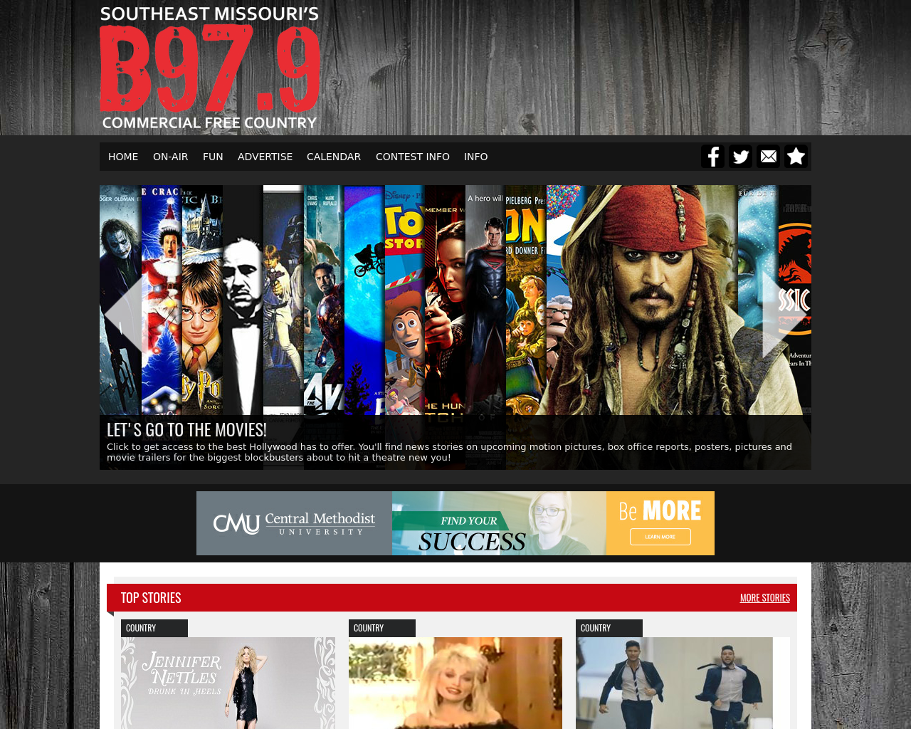 New-Country-B97.9-Advertising-Reviews-Pricing