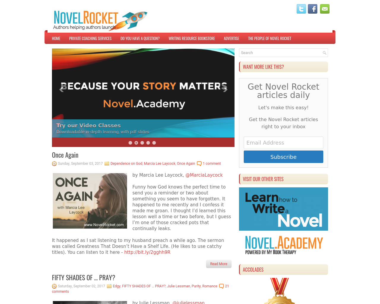 Novel-Rocket-Advertising-Reviews-Pricing