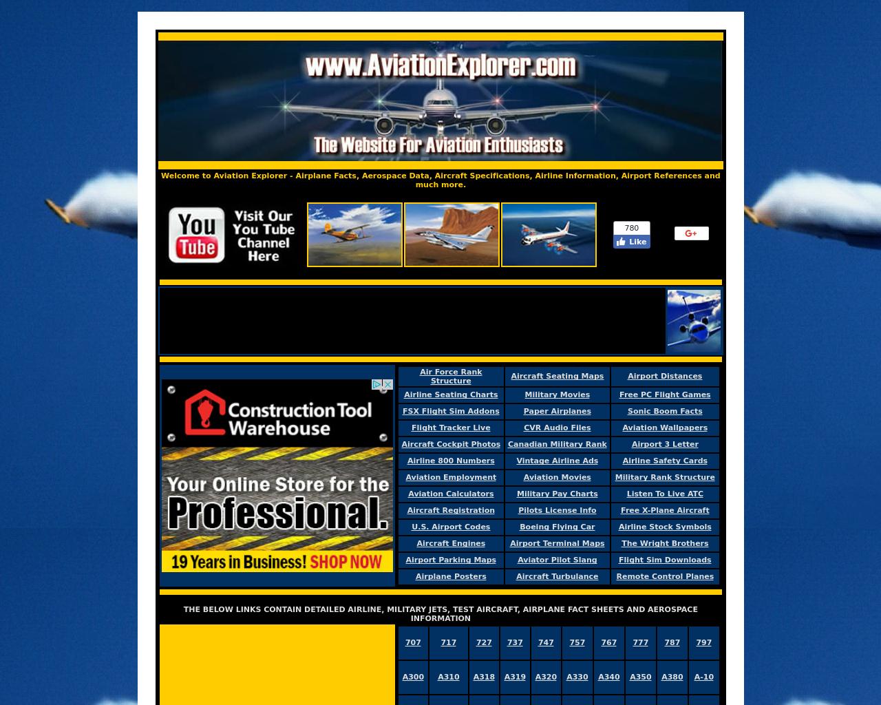 Aviation-Explorer-Advertising-Reviews-Pricing