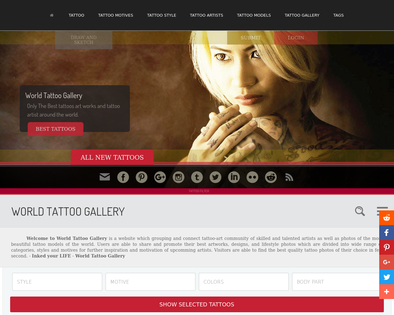 World-Tattoo-Gallery-Advertising-Reviews-Pricing