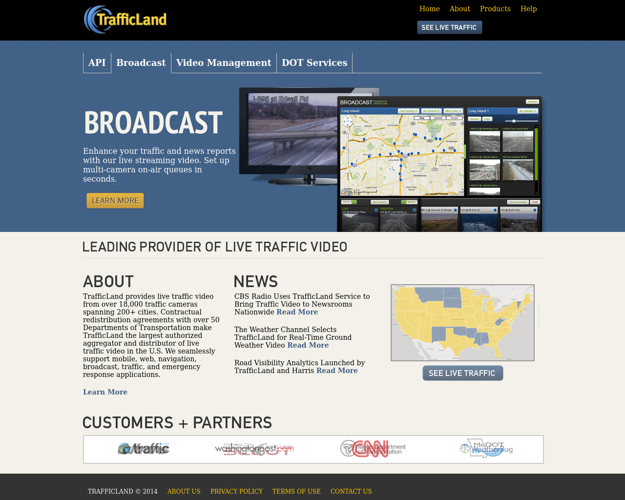 Traffic-Land-Advertising-Reviews-Pricing