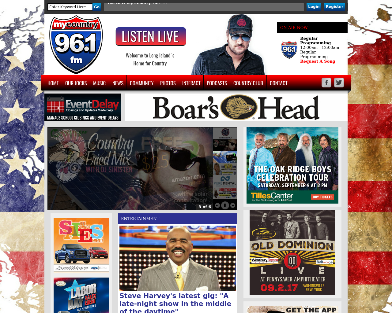 My-Country-96.1-Fm-Advertising-Reviews-Pricing