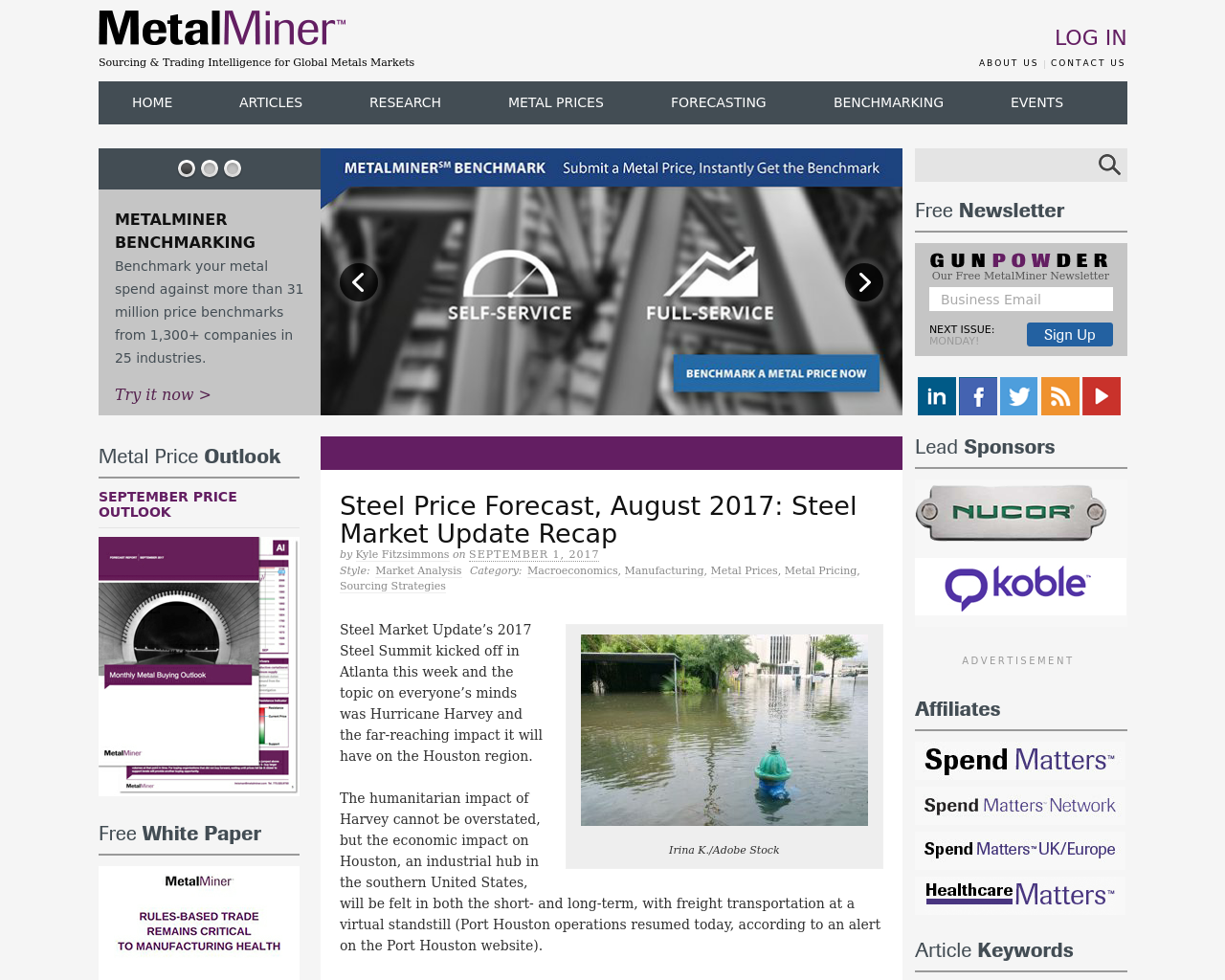 MetalMiner-Advertising-Reviews-Pricing