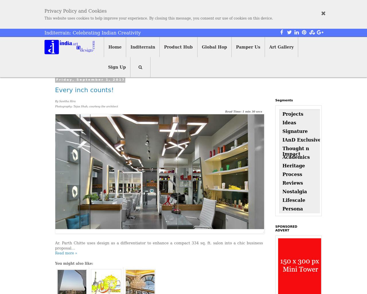 India-Art-n-Design-Advertising-Reviews-Pricing