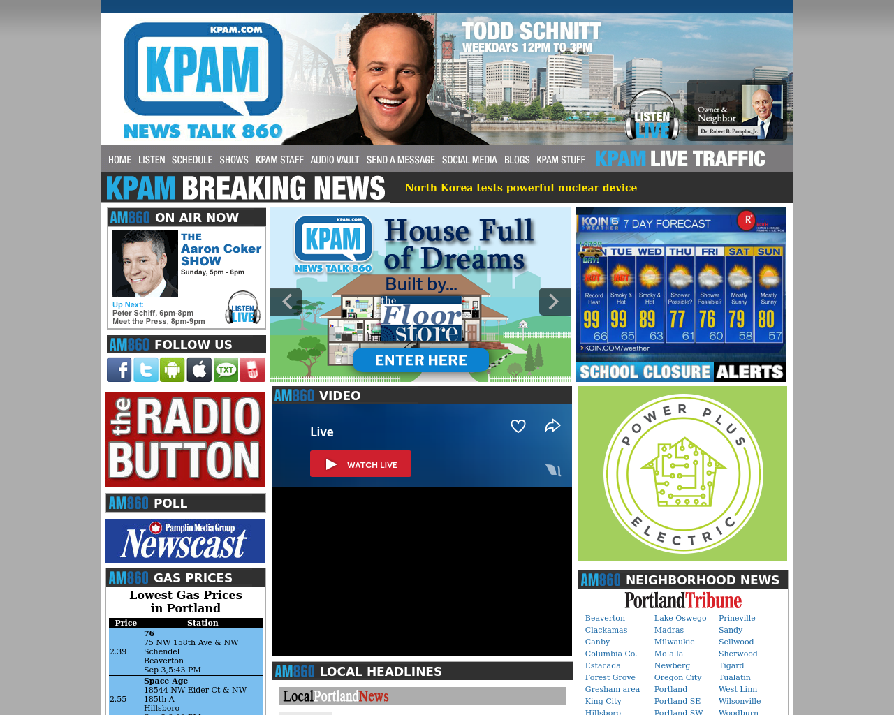 KPAM.COM-AM-860-Advertising-Reviews-Pricing