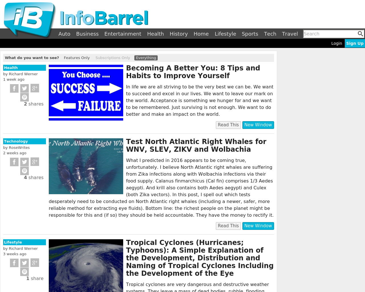 Info-Barrel-Advertising-Reviews-Pricing