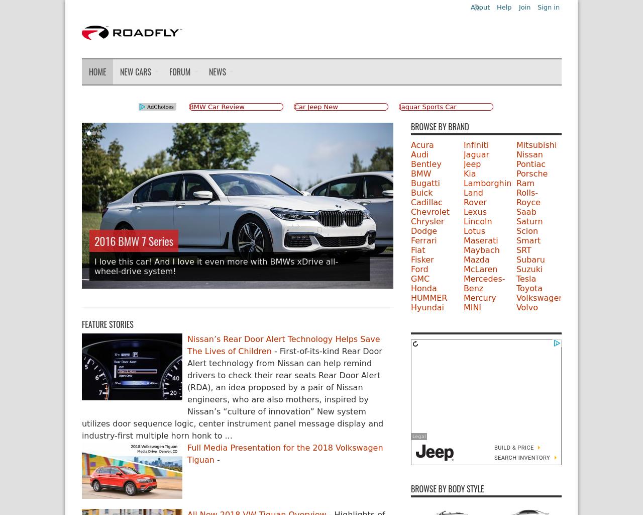 Roadfly.com-Advertising-Reviews-Pricing
