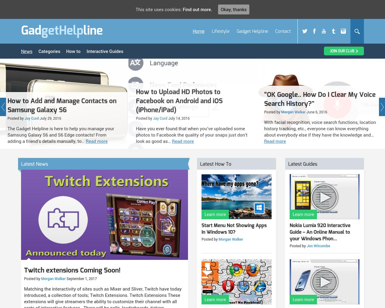 Gadget-Helpline-Advertising-Reviews-Pricing