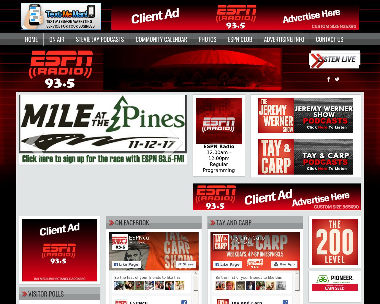 ESPN-Radio-93.5-FM-Advertising-Reviews-Pricing