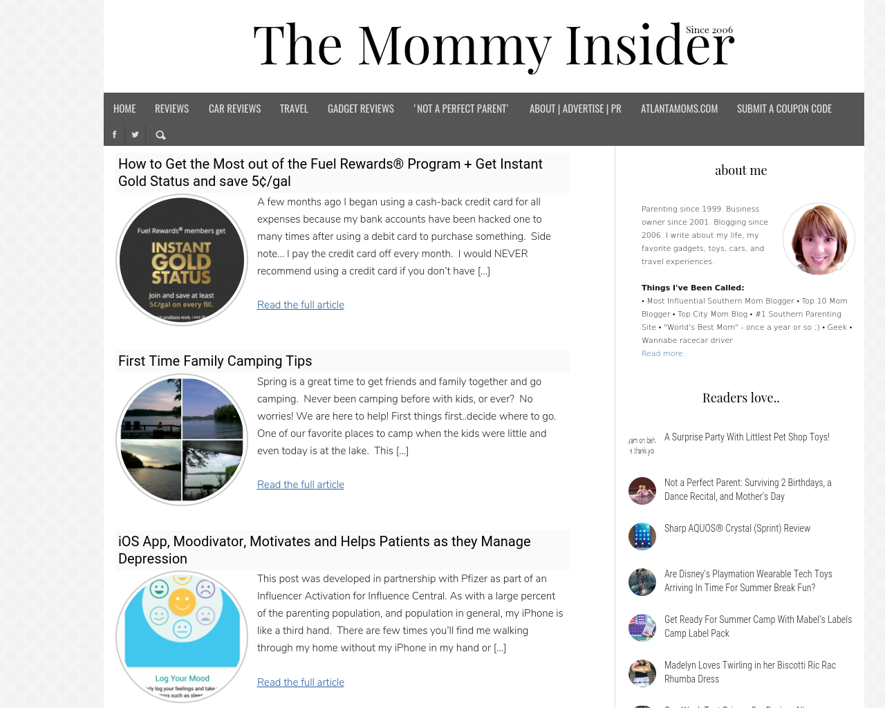 TheMommyInsider.com-Advertising-Reviews-Pricing