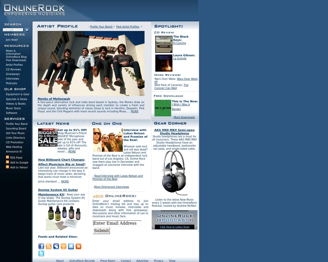 OnlineRock-Advertising-Reviews-Pricing