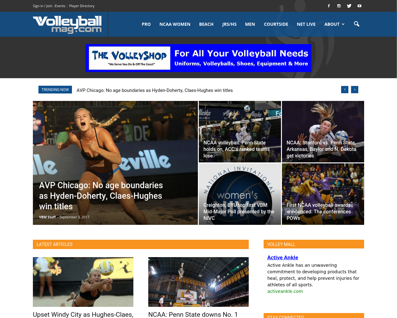 Volleyball-Magazine-Advertising-Reviews-Pricing