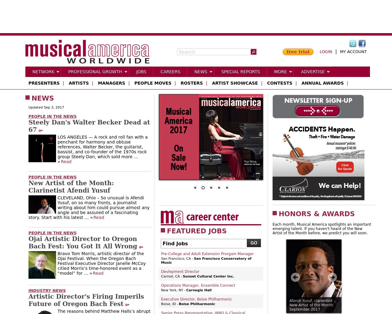 Musical-America-Worldwide-Advertising-Reviews-Pricing