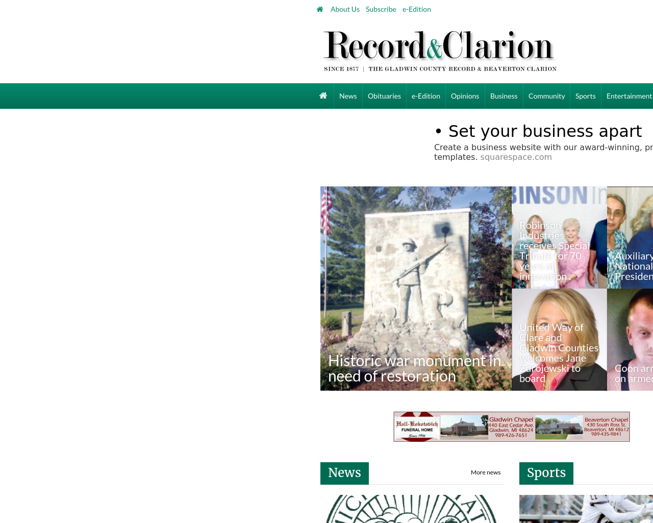 Record-And-Clarion-Advertising-Reviews-Pricing