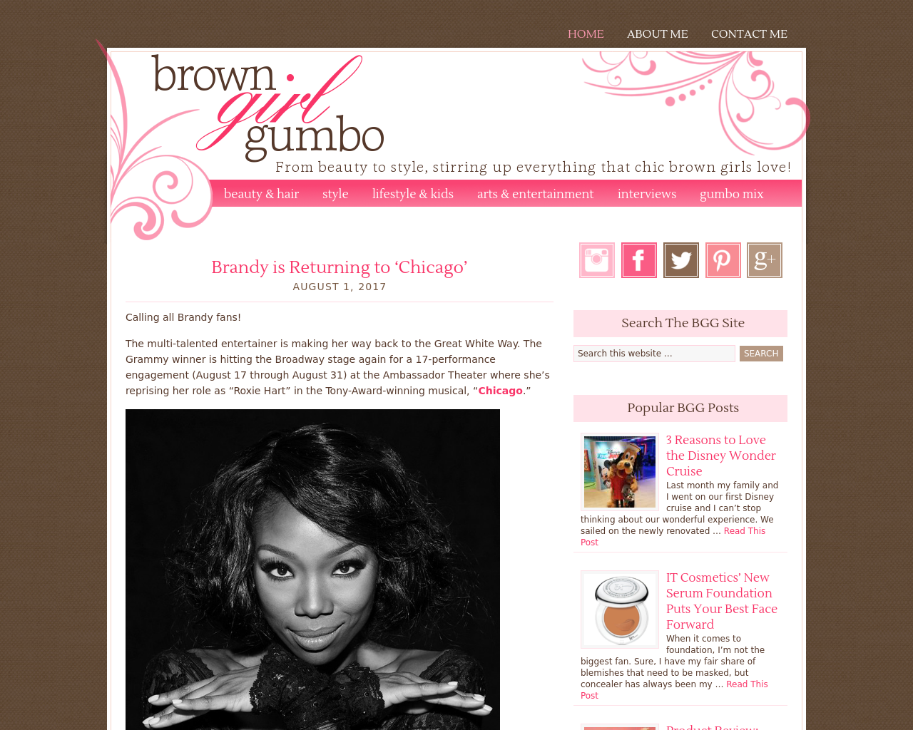 Brown-Girl-Gumbo-Advertising-Reviews-Pricing