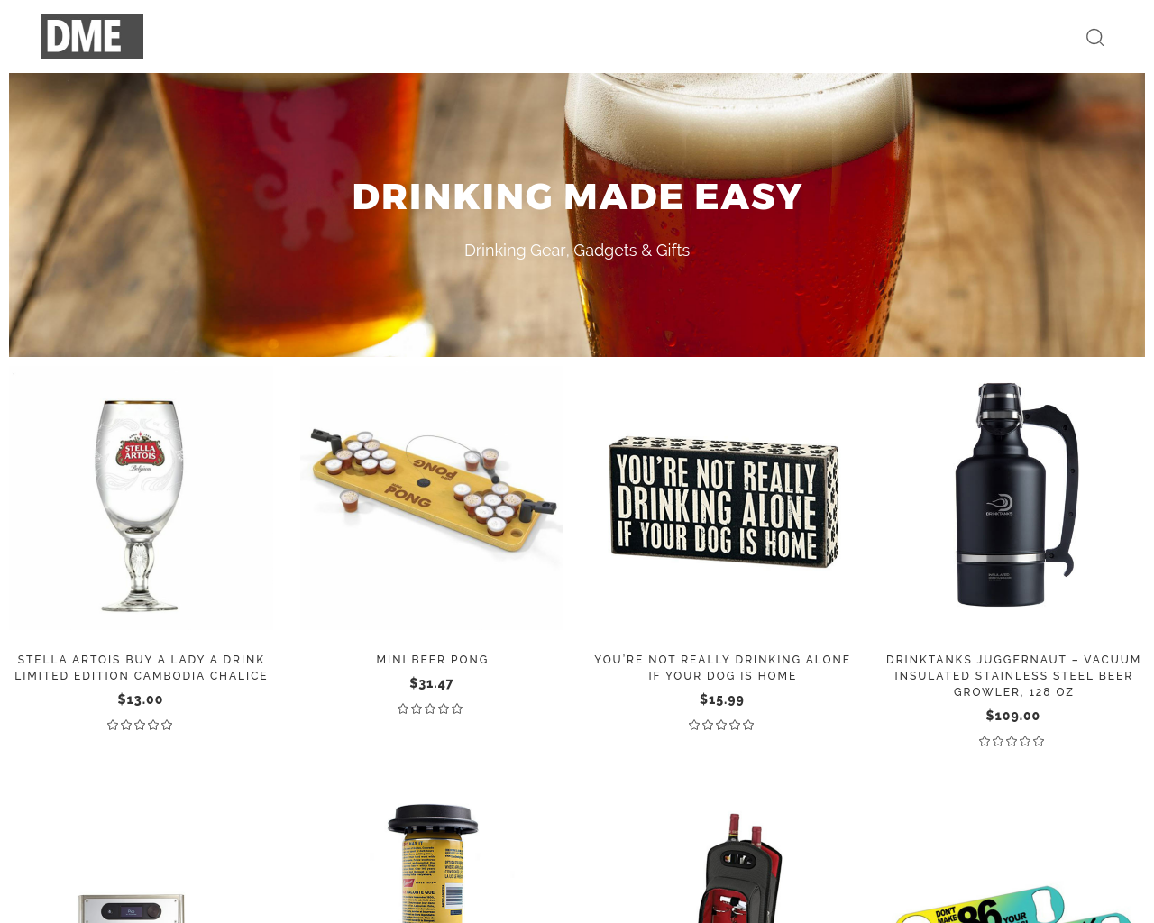 Drinking-MADE-EASY.com-Advertising-Reviews-Pricing