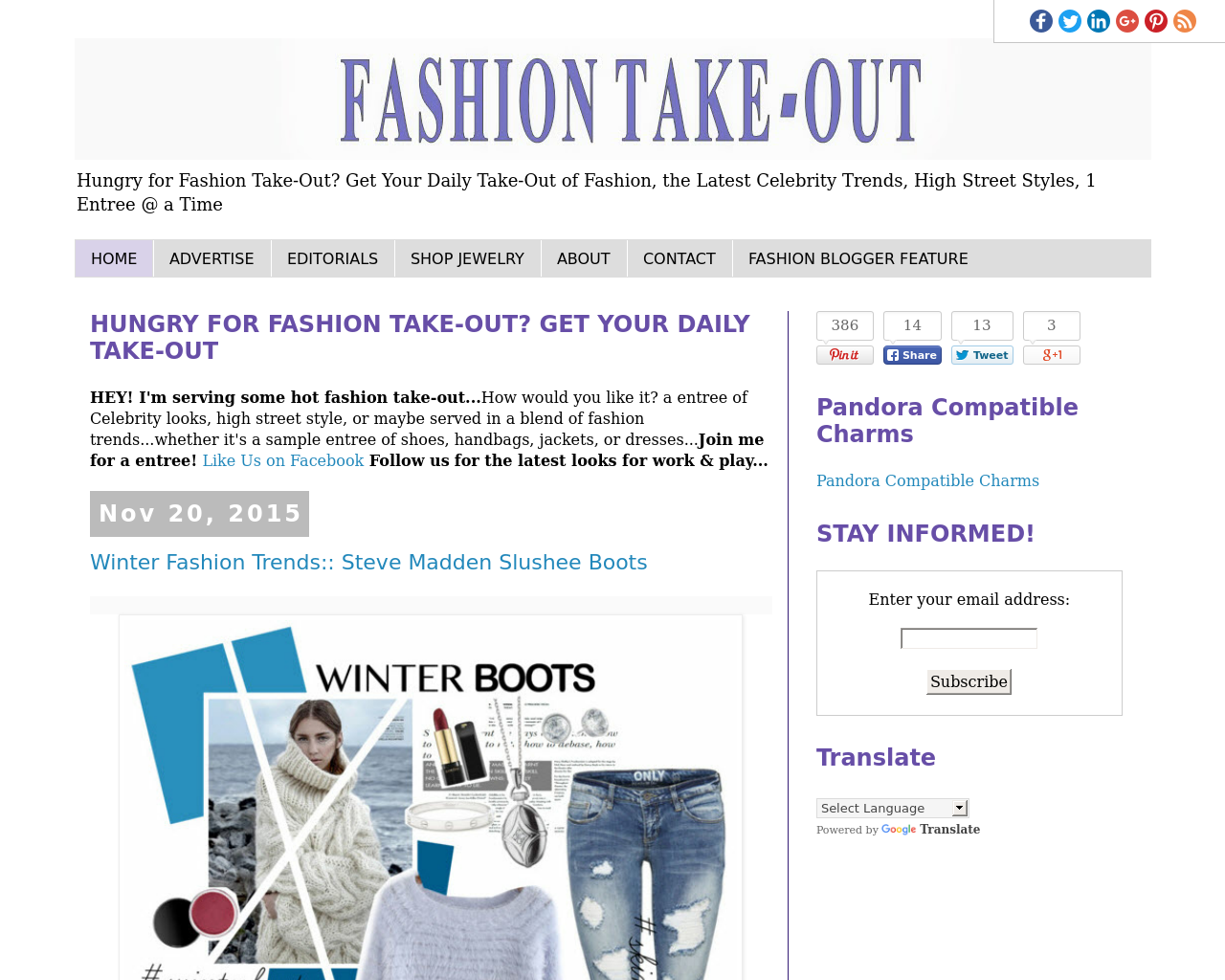 Fashion-Take-out-Advertising-Reviews-Pricing