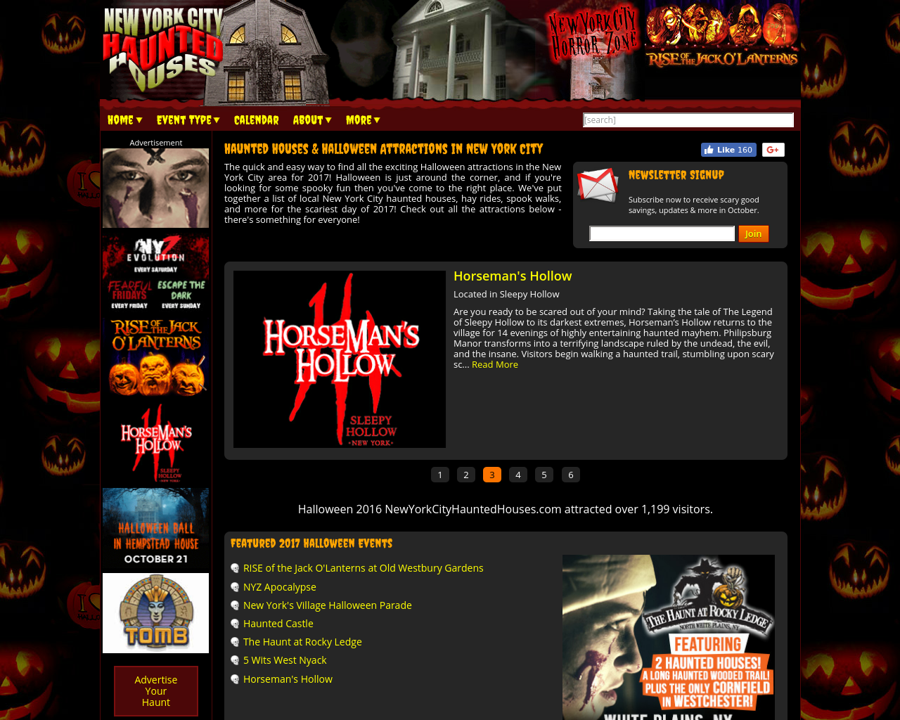 New-York-City-Haunted-Houses-Advertising-Reviews-Pricing