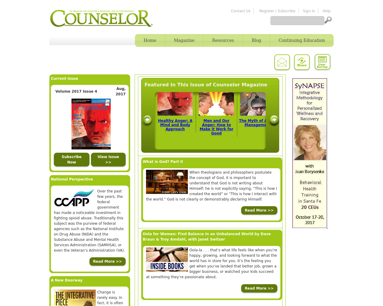 COUNSELOR-Advertising-Reviews-Pricing