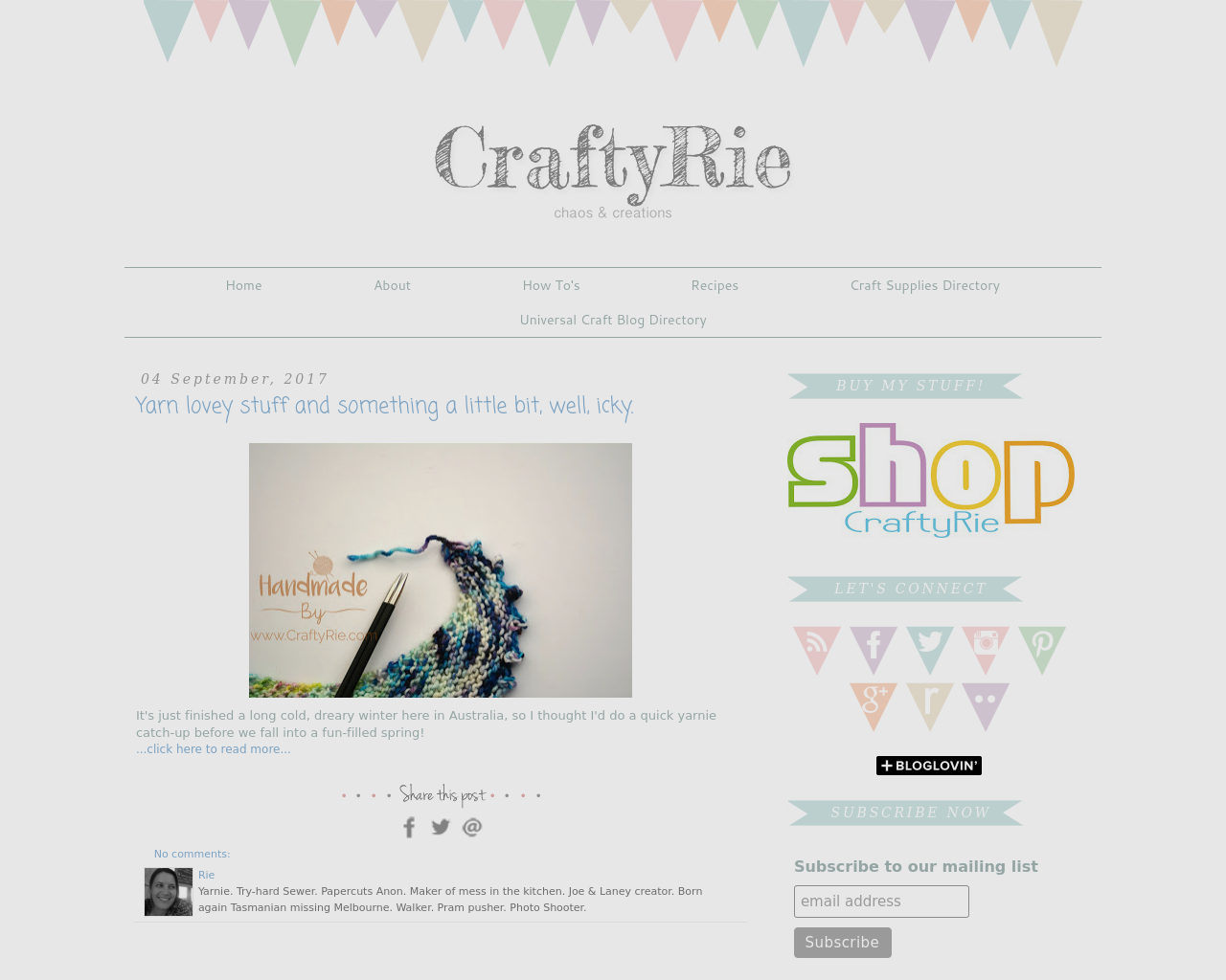 CraftyRie-Advertising-Reviews-Pricing
