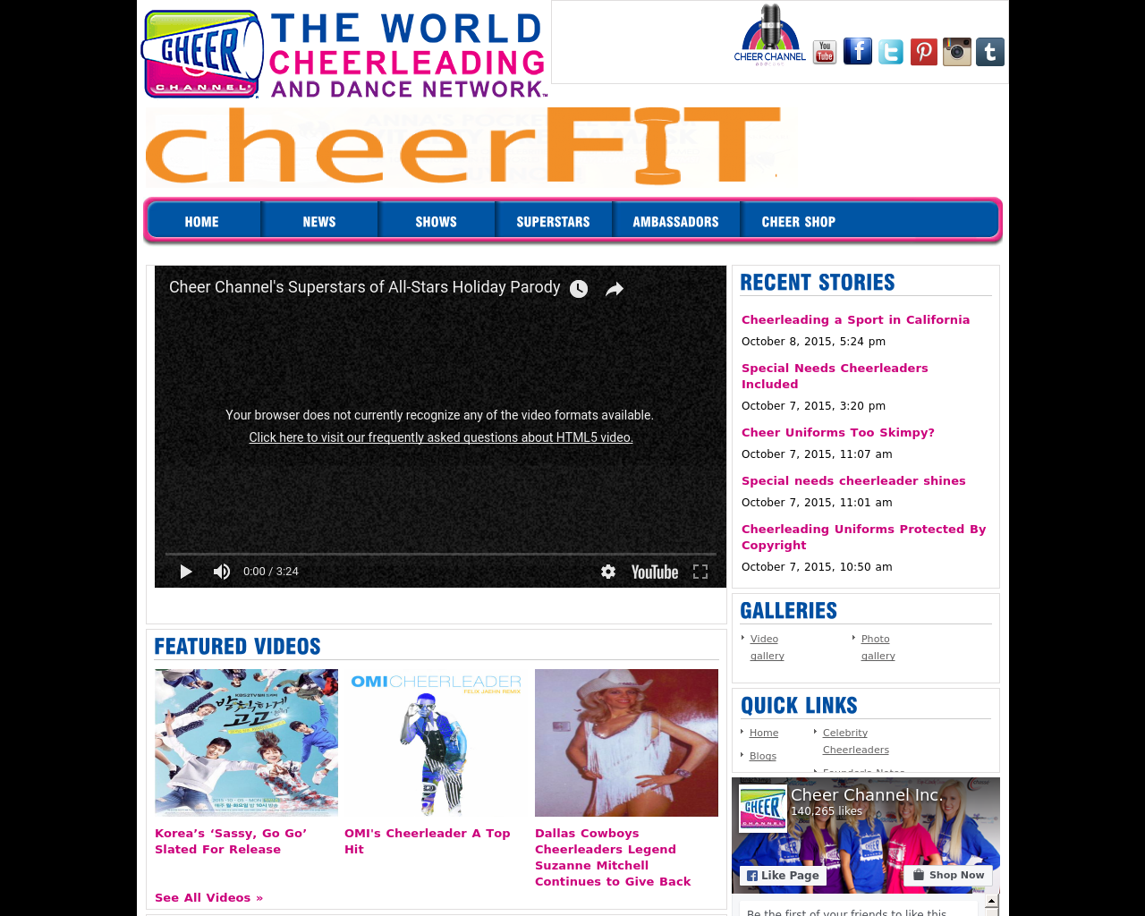 Cheer-Channel-Advertising-Reviews-Pricing