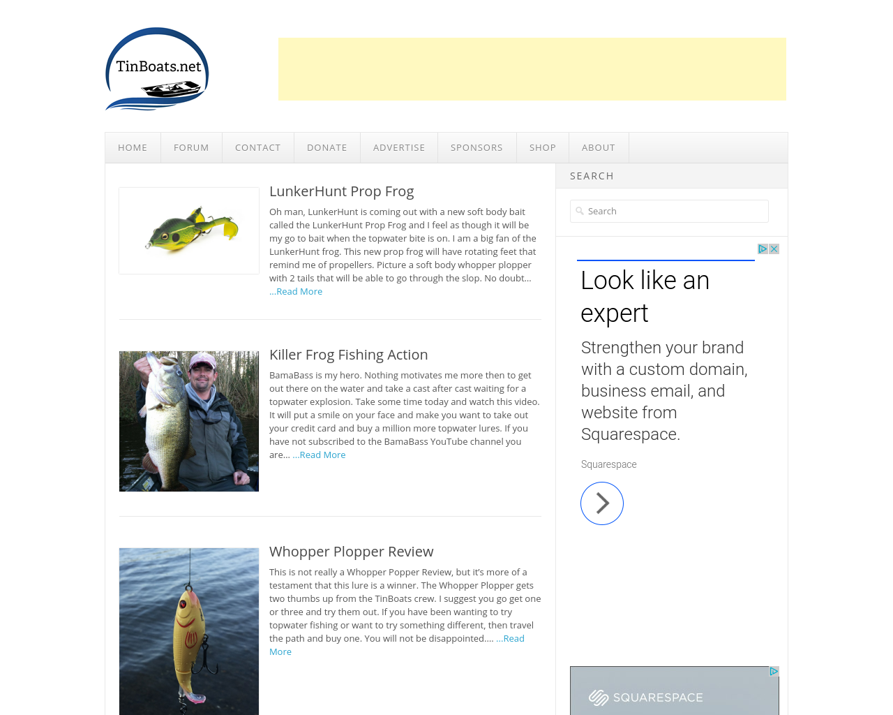 tinboats.net-Advertising-Reviews-Pricing