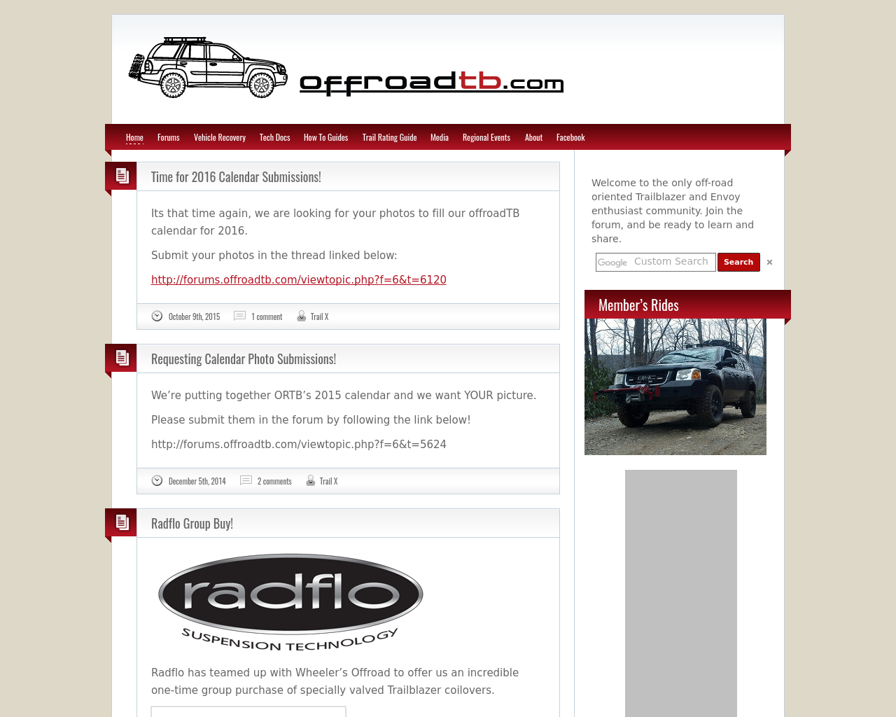 Offroadtb.com-Advertising-Reviews-Pricing