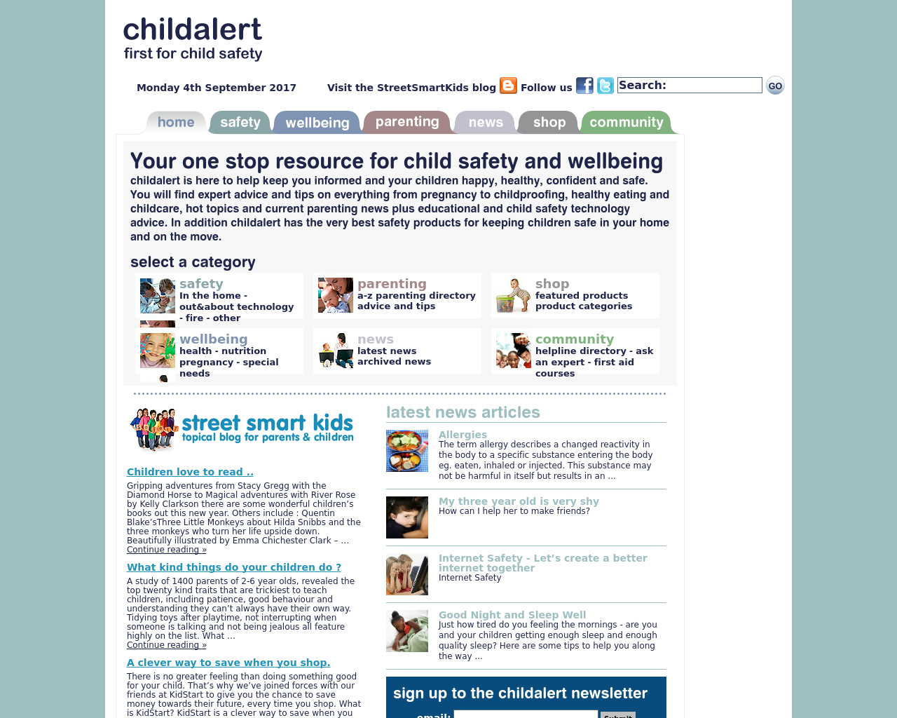 Child-Alert-Advertising-Reviews-Pricing