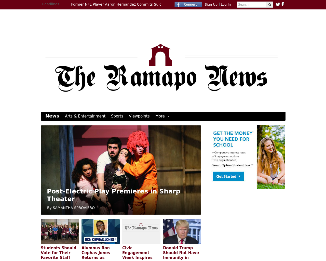 Ramaponews.com-Advertising-Reviews-Pricing