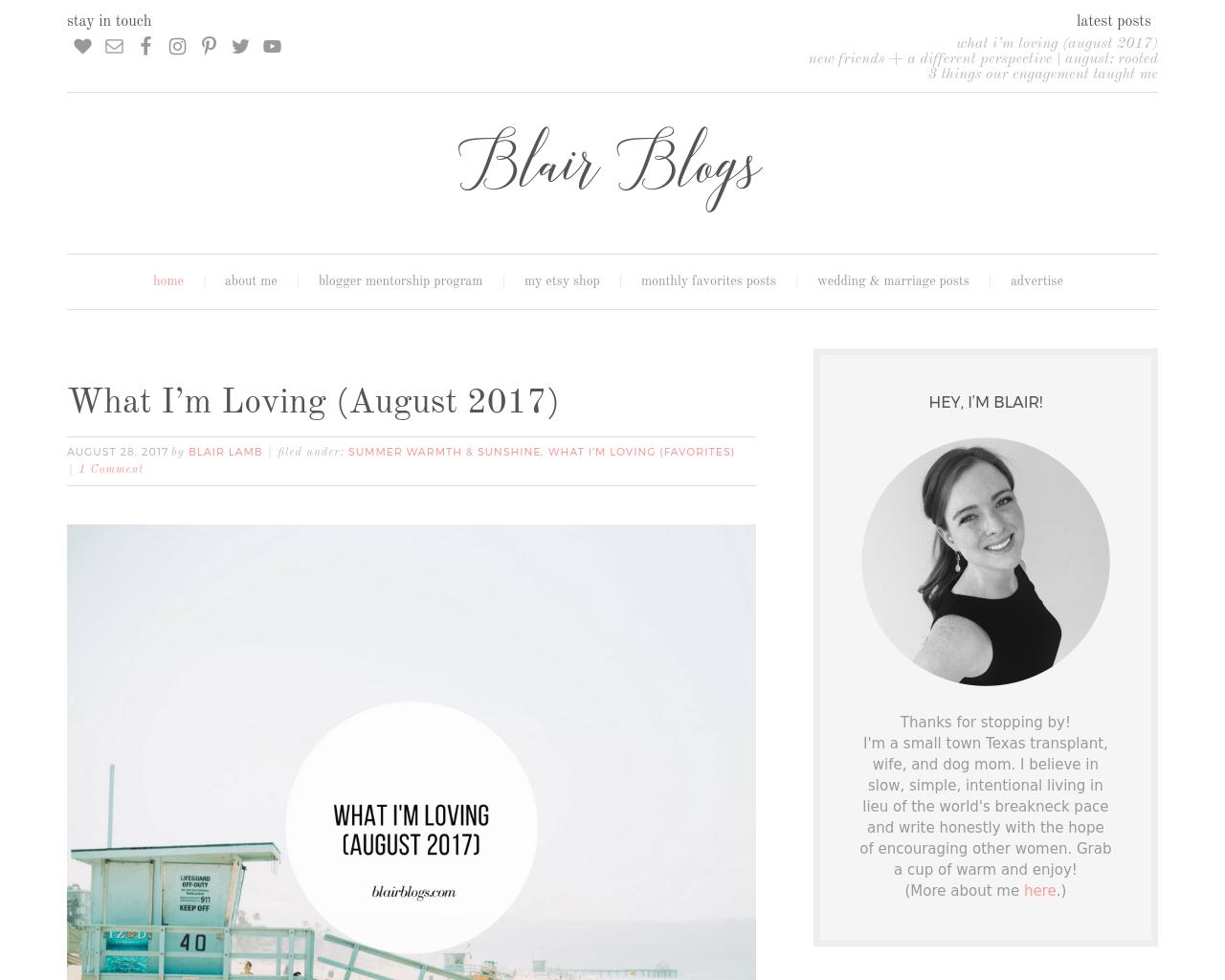 Blair-Blogs-Advertising-Reviews-Pricing