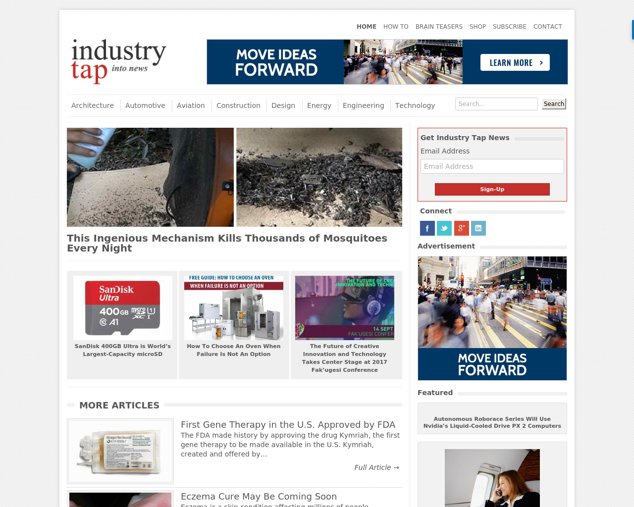 Industry-Tap-Advertising-Reviews-Pricing