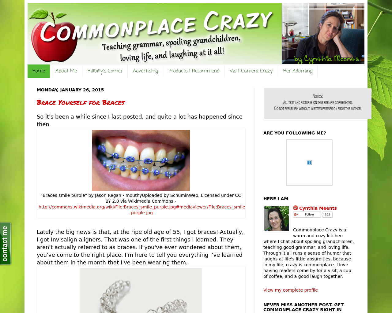 Commonplace-Crazy-Advertising-Reviews-Pricing