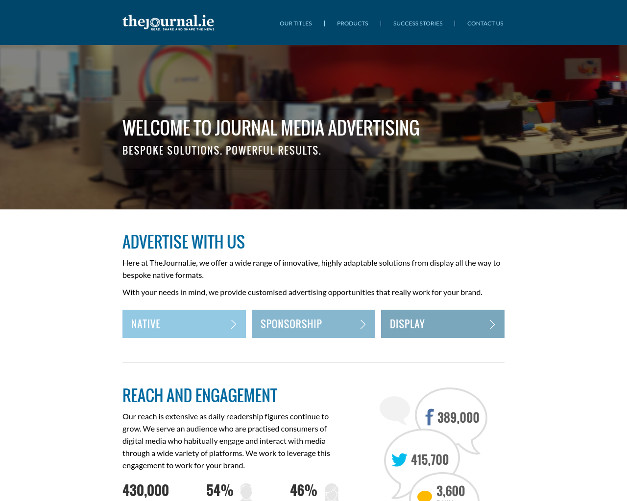 The-Journal.ie-Advertising-Reviews-Pricing
