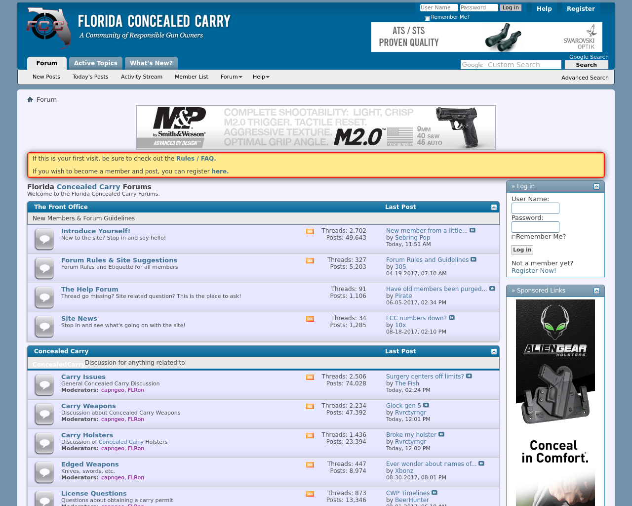 FLORIDA-CONCEALED-CARRY-Advertising-Reviews-Pricing