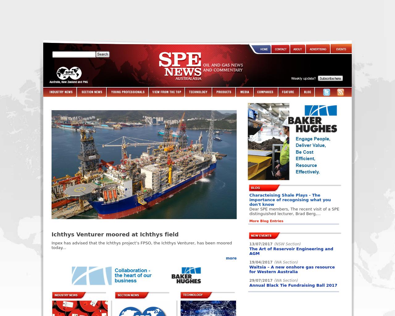 SPE-News-Australasia-Advertising-Reviews-Pricing