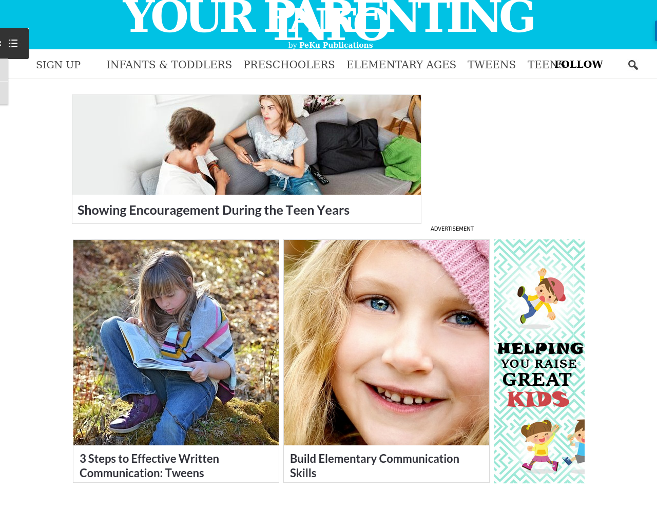 Your-Parenting-Info-Advertising-Reviews-Pricing