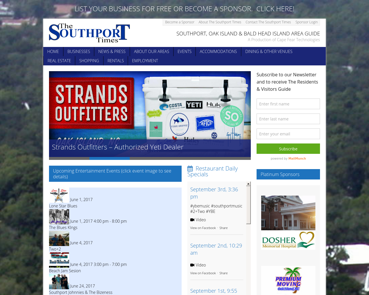 Southport-Times-Advertising-Reviews-Pricing