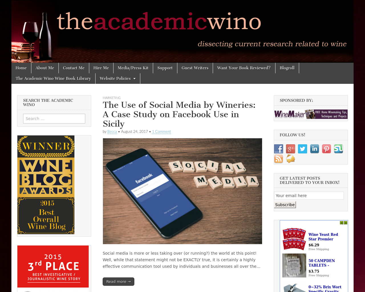 The-Academic-Wino-Advertising-Reviews-Pricing