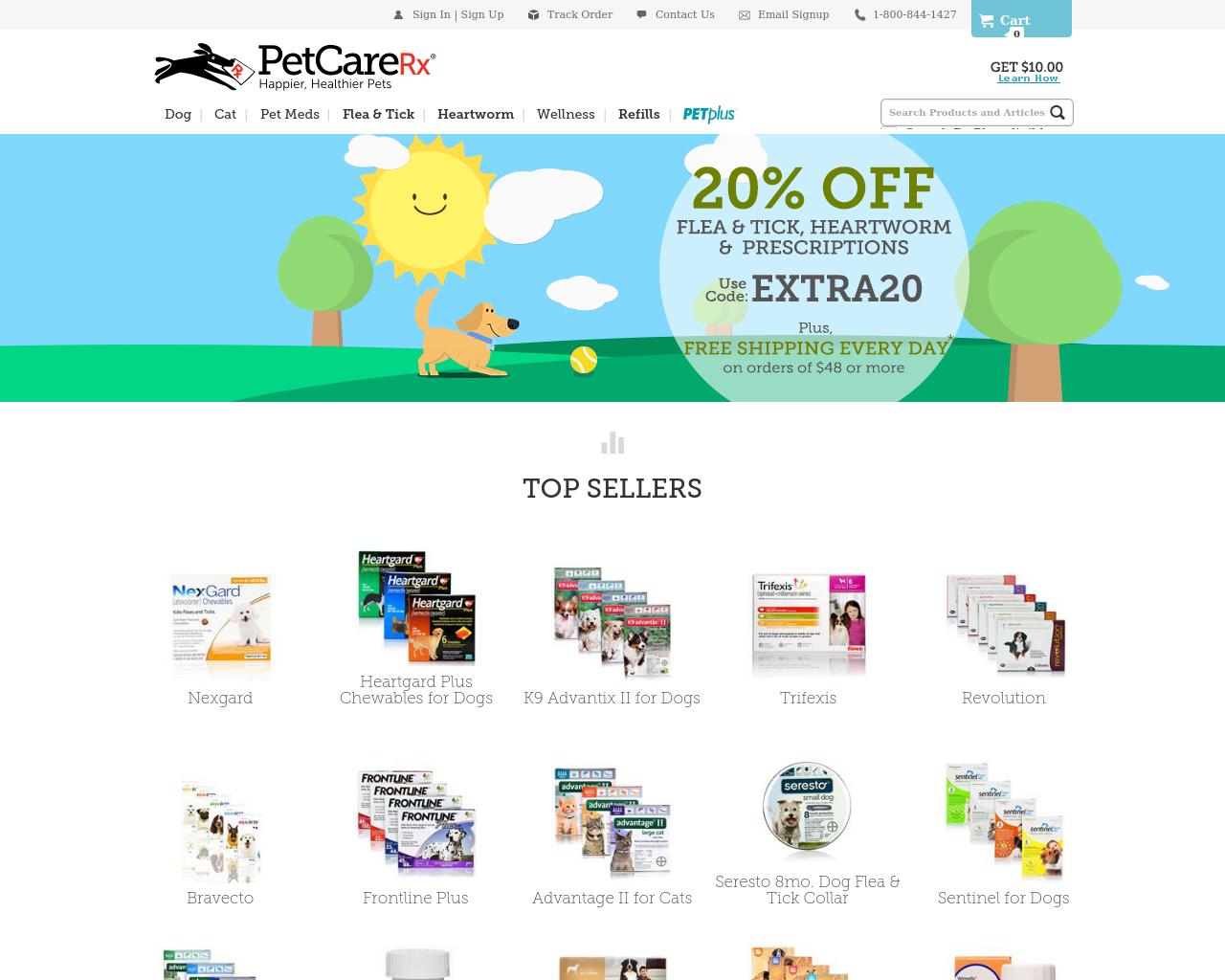 PetCareRx-Advertising-Reviews-Pricing