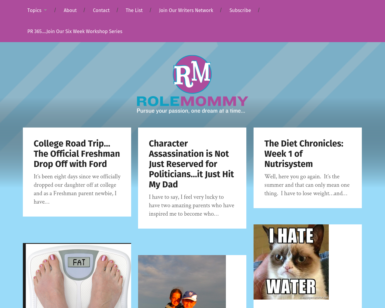 Rolemommy.com-Advertising-Reviews-Pricing