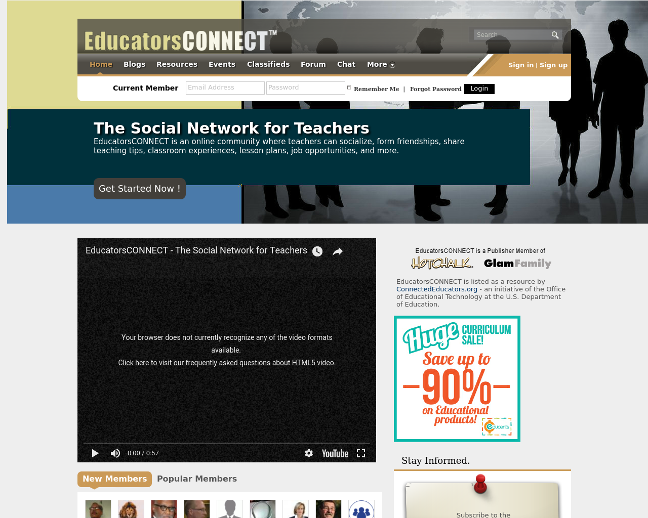 Educators-Connect-Advertising-Reviews-Pricing